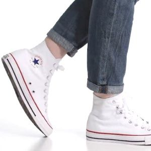 Converse All Star High Top Chuck Taylor Sneakers